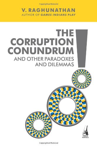 Image of The Corruption Conundrum