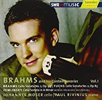 Brahms and his Contemporaries, Vol 1 (2007-09-04)