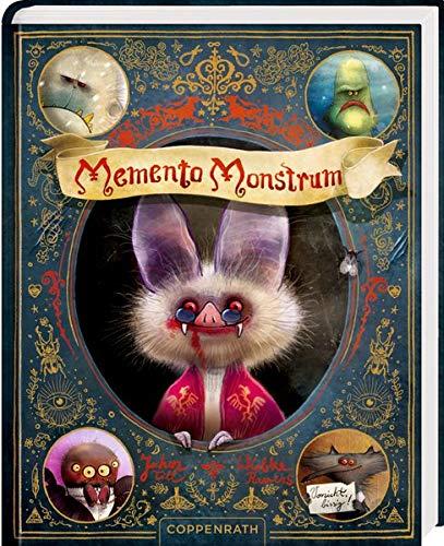 Memento Monstrum: Vorsicht, bissig!
