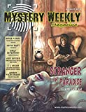 Mystery Weekly Magazine: August 2019 (Mystery Weekly Magazine Issues)
