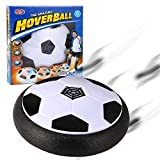 Parsion Air Football, Wiederaufladbares Kinderspielzeug Air Power Fussball Spielzeug mit LED-Licht...