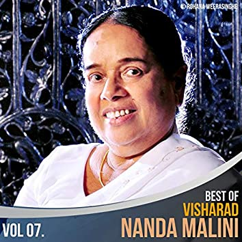 Best of Visharad Nanda Malini, Vol. 07
