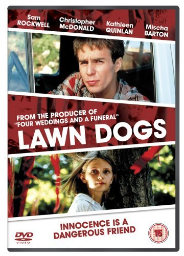Lawn Dogs [ NON-USA FORMAT, PAL, Reg.2 Import - United Kingdom ]