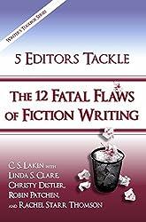 5 Editors fiction writing