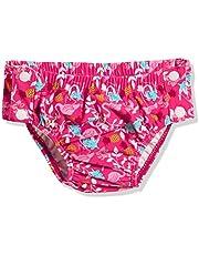 Playshoes UV-Schutz Windelhose Flamingo Zum Knöpfen pañal de natación para Bebés