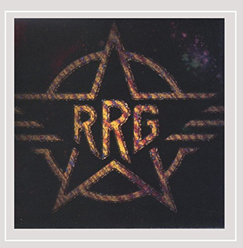 Rrg by Rrg Richie Ranno Group (2004-05-18)