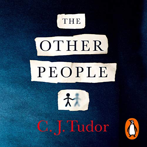 The Other People audiobook cover art