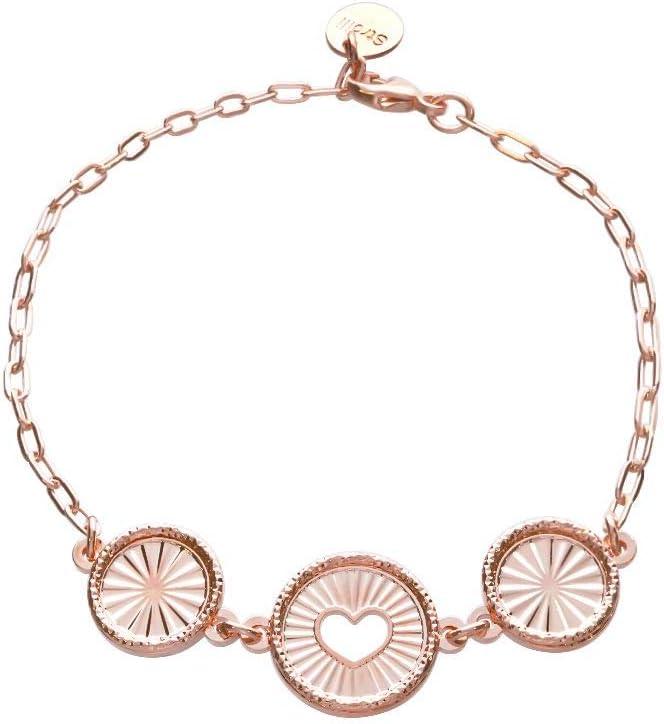 Stroili bracciale  da donna in bronzo rosato 1665698