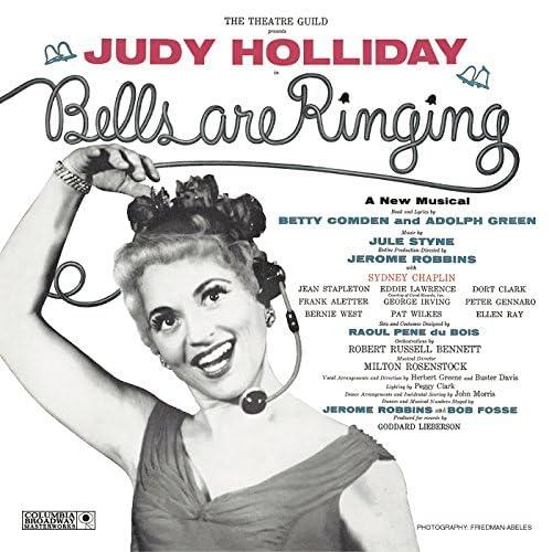 Original Broadway Cast of Bells Are Ringing
