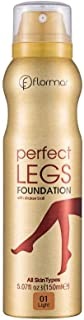 Perfect Legs Foundation 001