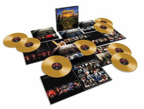The Vinyl Hoard (8 LP)