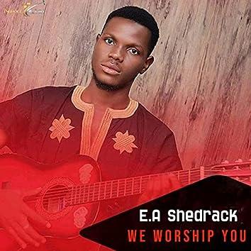 We Worship You