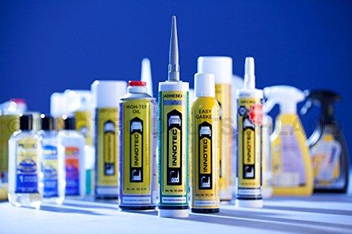 Innotec Ultra Clean Reiniger Bremssysteme, Unterboden und andere Flächen, 500 ml Sprühdose
