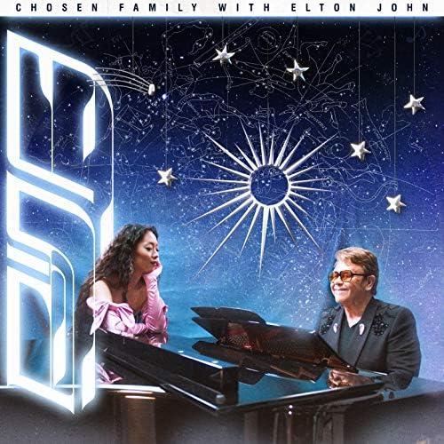 Rina Sawayama & Elton John