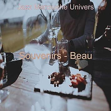 Souvenirs - Beau