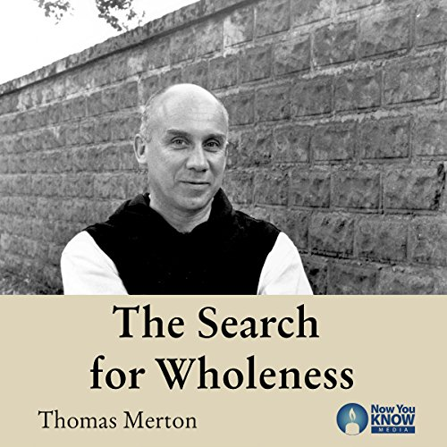 The Search for Wholeness cover art