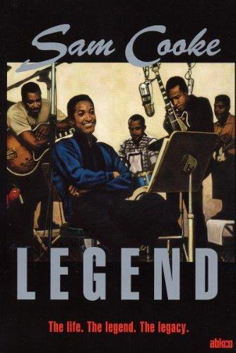 Sam Cooke-Legend -Dvd-