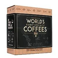 ✅ IDÉE CADEAU UNIQUE ET PREMIUM – Gâtez ceux que vous aimez et faites-leur vraiment plaisir avec notre coffret cadeau café innovant. Ce cadeau exceptionnel en tout point se démarquera des traditionnelles boîtes de chocolat ou bouteilles de vin. ✅ LES...