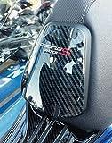 3D Sticker Frontschutzsitz kompatibel mit Kymco XCITING S 400i 2018-2020