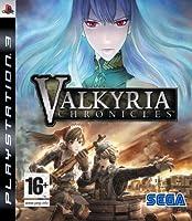 Valkyria Chronicles (PS3) (輸入版)