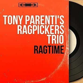 Ragtime (feat. Tony Parenti, Ralph Sutton, George Wettling) [Mono Version]