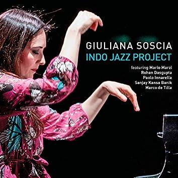 Giuliana Soscia Indo Jazz Project (feat. Mario Marzi, Rohan Dasgupta, Paolo Innarella, Sanjay Kansa Banik, Marco de Tilla)