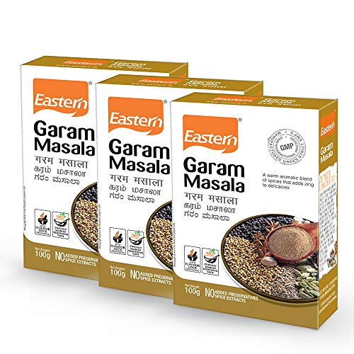 Eastern Garam Masala Powder (100g) ( Pack of 3)