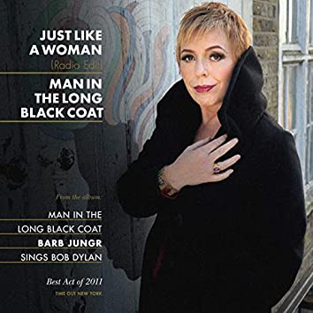 Just Like A Woman (Radio Edit)