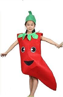 facff6b73 Amazon.es: verduras - Disfraces y accesorios: Juguetes y juegos