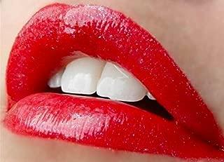 LipSense Liquid Lip Color, Red Diamond, 0.25 fl oz / 7.4 ml