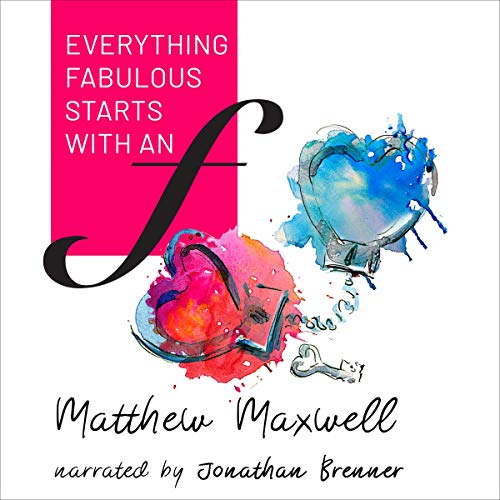 Everything Fabulous Starts with an F cover art