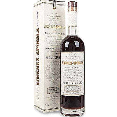 Ximenez-Spinola - Vino dulce Pedro Ximénez viejo Ximenez