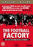 The Football Factory [Special Edition] [Edizione: Regno Unito] [Edizione: Regno Unito]