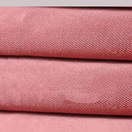 Stralingsbestendig 1,50 m breed gordijnweefsel zilvervezel antistatische stof voor het maken van omstandigheden mode, gordijn, grijs, 3m