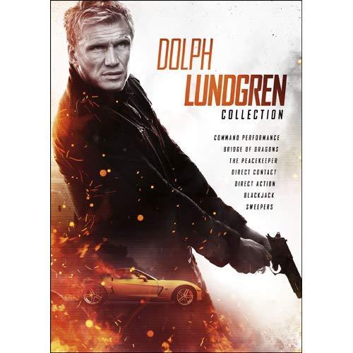 Dolph Lundgren Collection (2 Dvd) [Edizione: Stati Uniti] [Italia]
