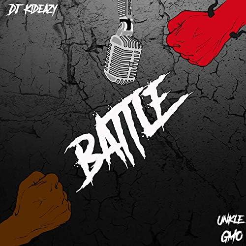 DJ Kideazy & Unkle Gmo