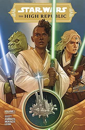 Star Wars: The High Republic - 1