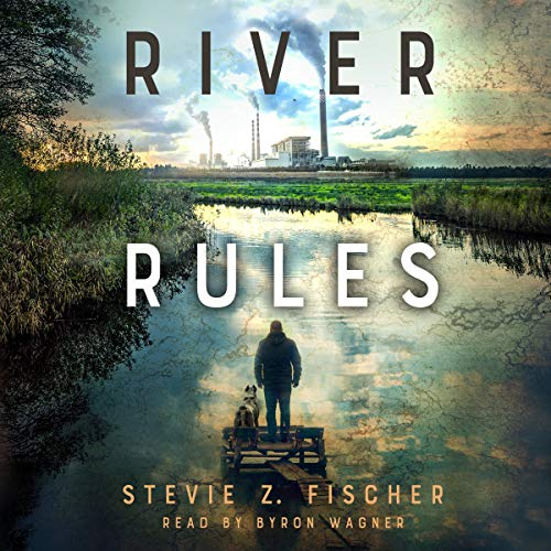 River Rules audiobook cover art