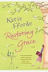 Restoring Grace: A Novel (English Edition) Format Kindle