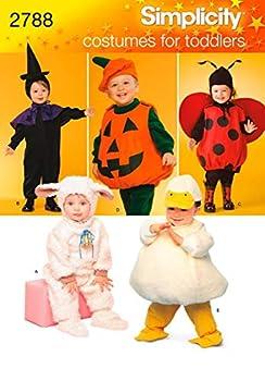 pumpkin costumes patterns