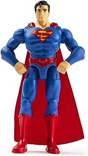 DC Comics Action Figure League della Giustizia, 10 cm Superman (BIZAK 61926871)