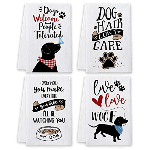 Top 10 Best Selling List for novelty kitchen towels