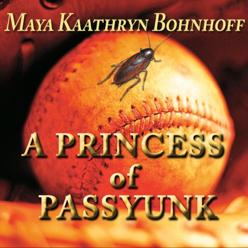 A Princess of Passyunk audiobook cover art