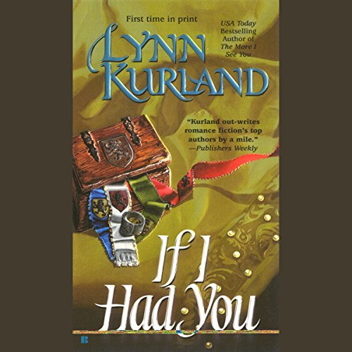 If I Had You audiobook cover art