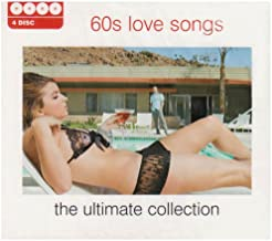 60s Love Songs-Ultimate Collection