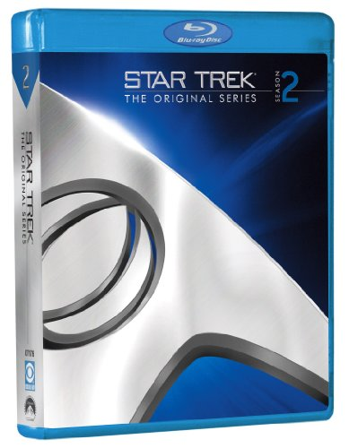 Star Trek: Original Series - Season 2 [Blu-ray] [US Import]