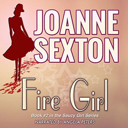 Fire Girl cover art