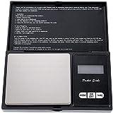 Báscula digital para alimentos Báscula digital de bolsillo