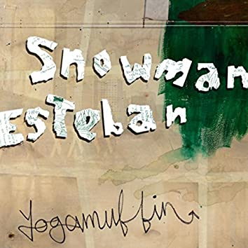 Snowman Esteban