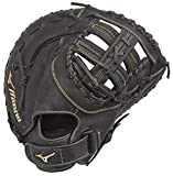 Mizuno GXF50FP MVP Prime Fastpitch Softball First Base Mitts,...